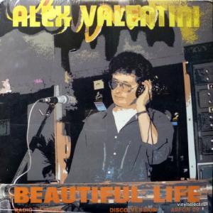 Alex Valentini - Beautiful Life