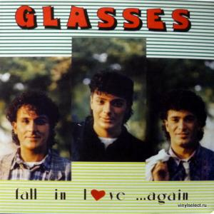 Glasses - Fall In Love Again