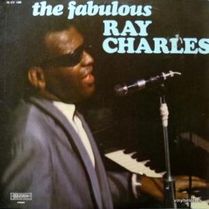 Ray Charles - The Fabulous Ray Charles