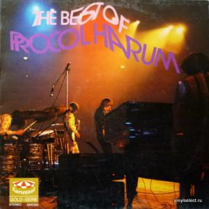 Procol Harum - The Best Of Procol Harum