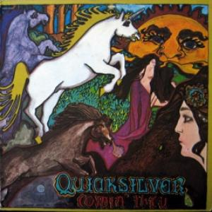 Quicksilver Messenger Service - Comin' Thru