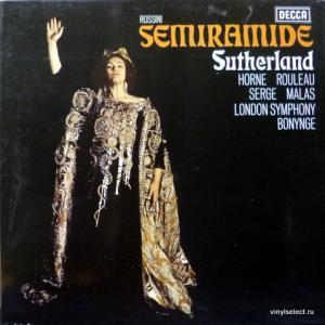 Gioachino Rossini - Semiramide (feat. Joan Sutherland & Marilyn Horne)