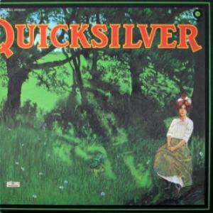 Quicksilver Messenger Service - Shady Grove