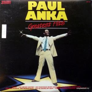 Paul Anka - Greatest Hits