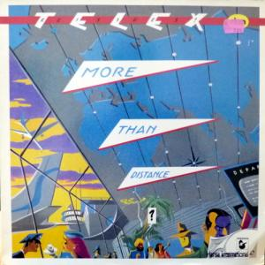 Telex - More Than Distance