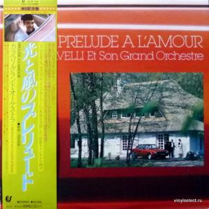 Caravelli Orchestra - Prelude A L'Amour