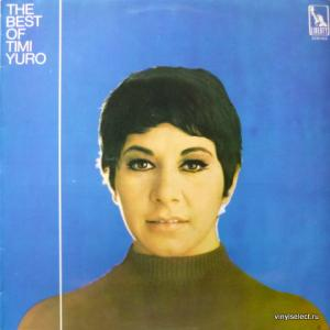 Timi Yuro - The Best Of Timi Yuro