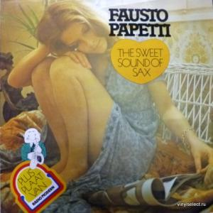 Fausto Papetti - The Sweet Sound Of Sax