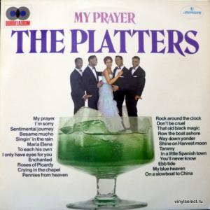 Platters, The - My Prayer