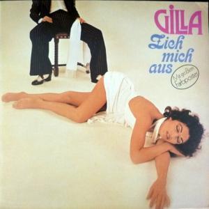 Gilla - Zieh Mich Aus (+Poster)
