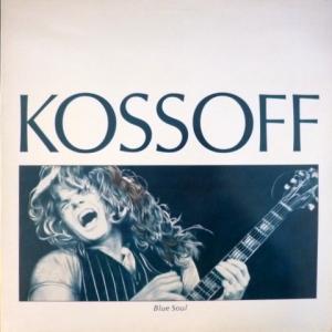 Paul Kossoff (ex-Free) - Blue Soul