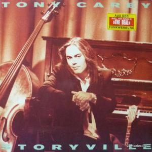 Tony Carey - Storyville