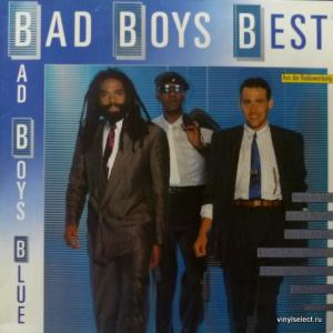 Bad Boys Blue - Bad Boys Best