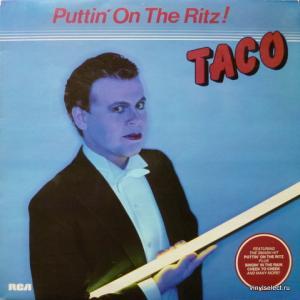 Taco - Puttin' On The Ritz!