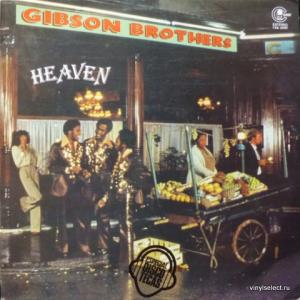 Gibson Brothers - Heaven