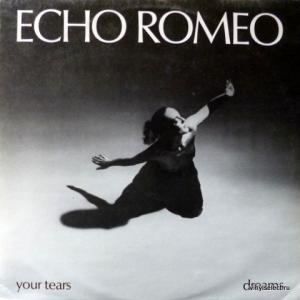 Echo Romeo - Your Tears