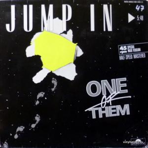 One Of Them - Jump In