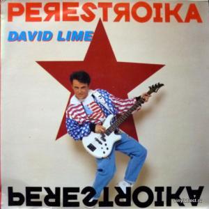 David Lyme - Perestroika