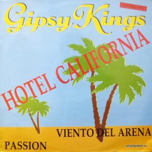 Gipsy Kings - Hotel California