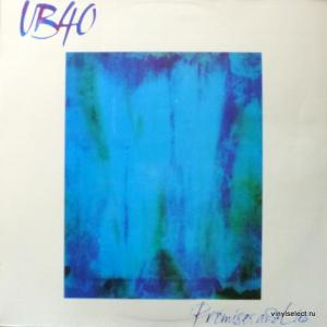 UB40 - Promises And Lies