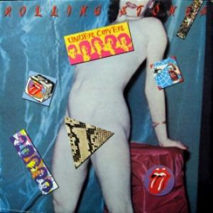Rolling Stones,The - Undercover (UK)