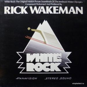 Rick Wakeman (ex-Yes) - White Rock