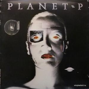 Planet P Project - Planet P Project