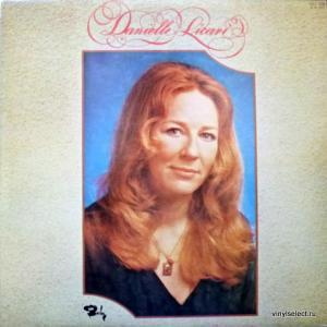 Danielle Licari (Saint-Preux) - Concerto Pour Une Voix