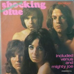 Shocking Blue - Sensational
