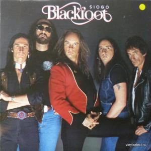 Blackfoot - Siogo (feat. Ken Hensley)