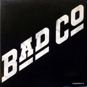 Bad Company - Bad Co