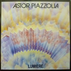 Astor Piazzolla - Lumiere