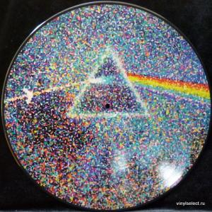 Pink Floyd - The Dark Side Of The Moon - Early Mix (1972)