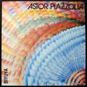 Astor Piazzolla - Biyuya