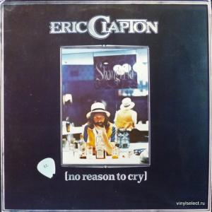 Eric Clapton - No Reason To Cry (feat. Bob Dylan, Ronnie Wood, The Band)