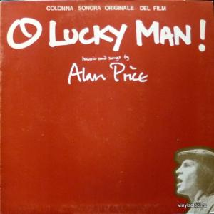 Alan Price - O Lucky Man! Colonna Sonora Originale Del Film