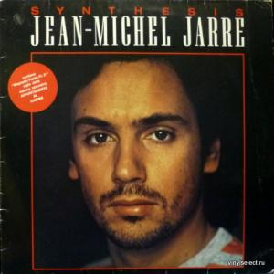 Jean Michel Jarre - Synthesis