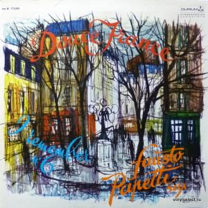 Fausto Papetti - I Remember N°6 - Douce France