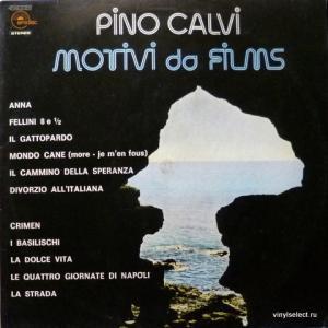 Pino Calvi - Motivi Da Films