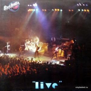 Rockets - Live