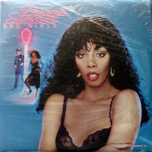 Donna Summer - Bad Girls (produced by G.Moroder)