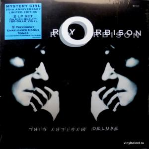 Roy Orbison - Mystery Girl - Deluxe (produced by Jeff Lynne/ELO)
