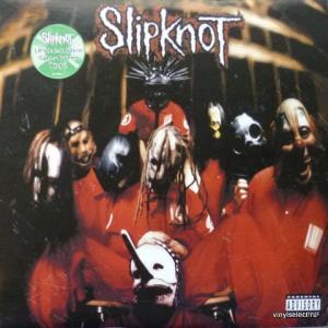 Slipknot - Slipknot