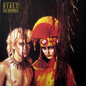Creatures,The - Feast