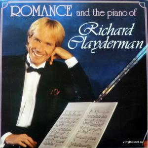 Richard Clayderman - Romance And The Piano Of ...