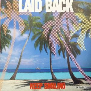 Laid Back - ...Keep Smiling