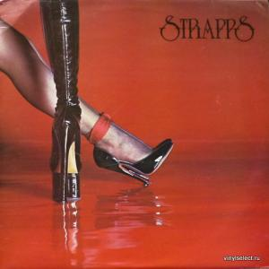 Strapps - Strapps (produced by Roger Glover)