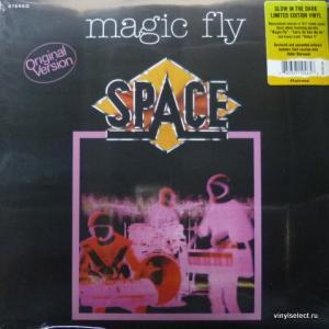 Space - Magic Fly (Glow In The Dark Vinyl)