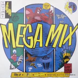 Snap! - Mega Mix