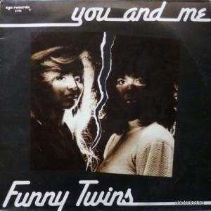 Funny Twins - You And Me (produced by Albert One)